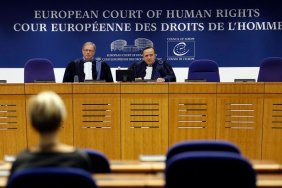 Ukraine violated the rights of IDPs by banning them from voting in local elections, ECHR