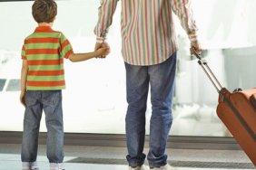 Кабмин хочет усилить ответственность за нарушения при вывозе ребенка за границу
