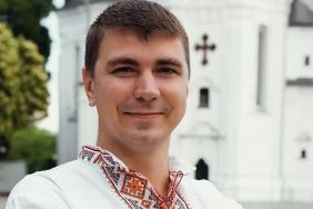 Polyakov MP found dead in Kyiv