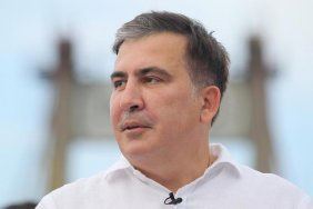 Saakashvili illegally crossed the border of Georgia in a truck with dairy products – prosecutor's office