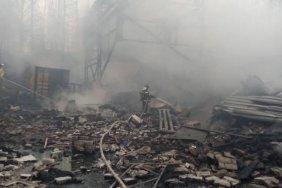 На пороховом заводе в России произошел взрыв. Погибли 16 человек