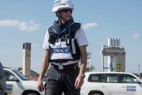 OSCE Blockade in Donbass: TCG responds to militant actions