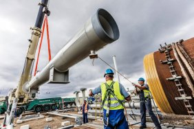 «Nord Stream-2» will be ready for launch in the coming days, - Novak