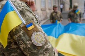 День защитников и защитниц: Зеленский присвоил двум военным звание Героя Украины