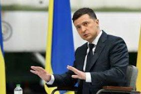 Volodymyr Zelenskyi did not launder money – statement