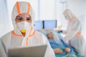 A new sad record – 18,881 COVID-19 patients per day