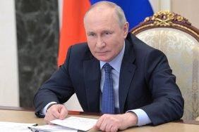 Putin saw Ukraine as a threat to Russia