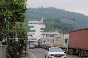 Грузия открыла на своих границах пункты временной изоляции для ковид-инфицированных