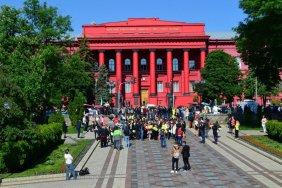 Українські вчені є співавторами нобелівського лауреата з хімії