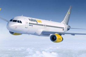 Испанский лоукост запускает рейсы из Киева в Париж