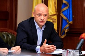 SACC continues to elect a measure of restraint for Odessa Mayor Gennady Trukhanov (broadcast of the meeting)