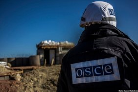 Миссия ОБСЕ возобновила деятельность в Горловке