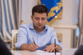 Зеленский подписал закон по совершенствованию предоставления электронных публичных услуг