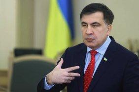 В Грузии показали видео Саакашвили с фуры со сметаной, где он рассказывает о похищении